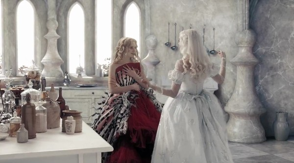 Alice in Wonderland (2010)1