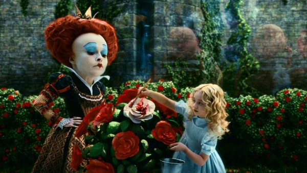 Alice in Wonderland (2010)2