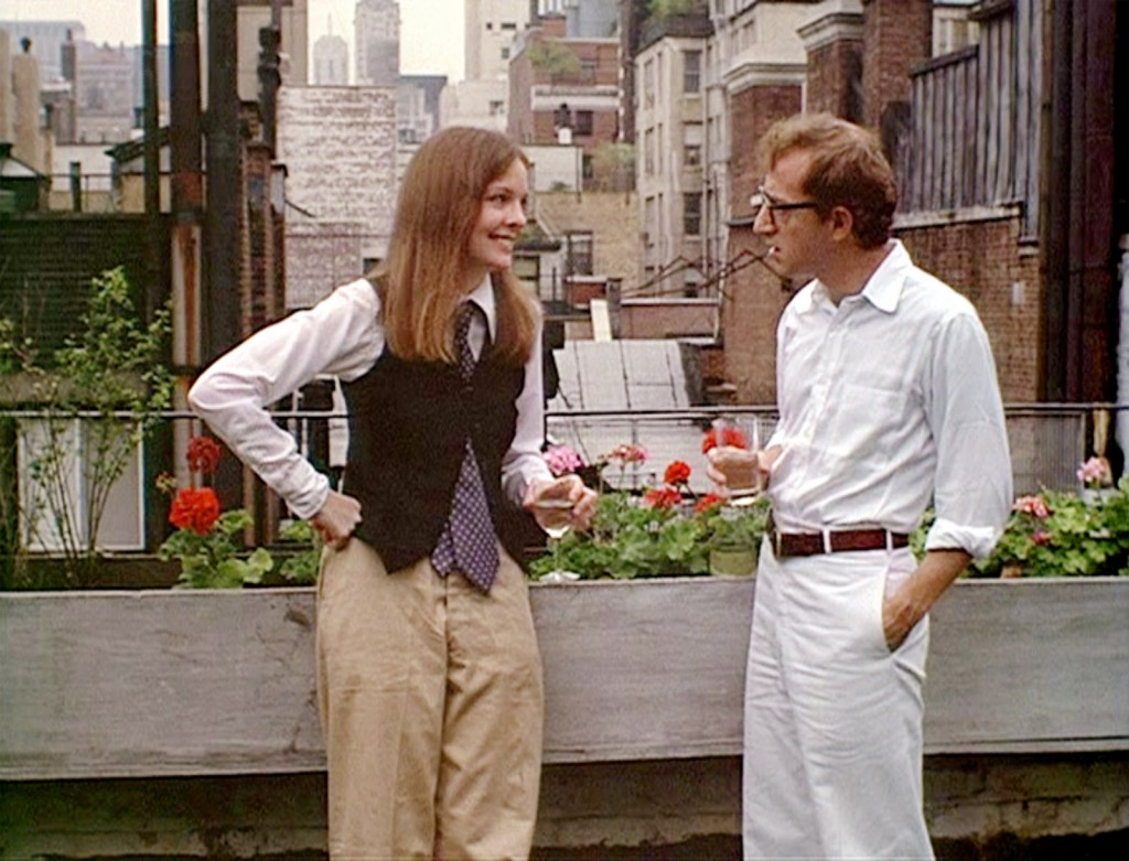 Annie Hall (1977)1