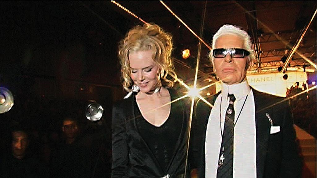 Lagerfeld Confidential (2007)2