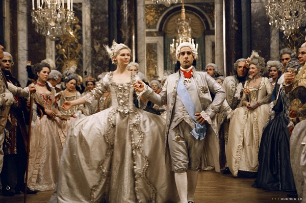 Marie Antoinette (2006)1