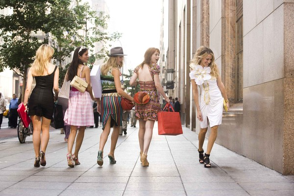 Sex and the City (2008)1