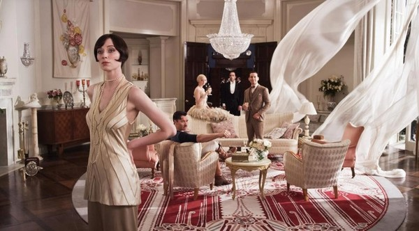 The Great Gatsby (2013)1