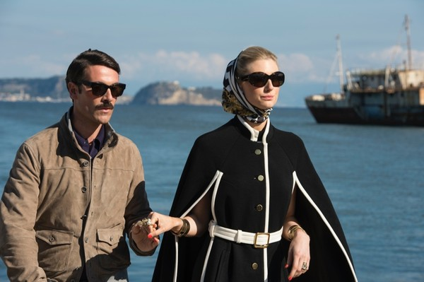 The Man from U.N.C.L.E. (2015)2