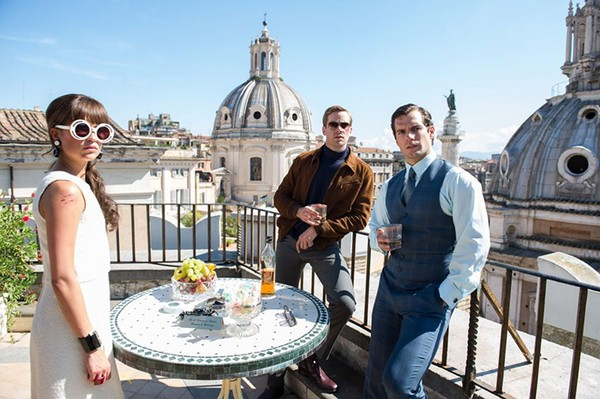 The Man from U.N.C.L.E. (2015)3