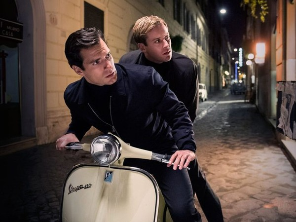 The Man from U.N.C.L.E. (2015)4