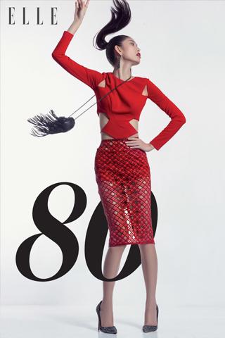 Timeless Glamour: Phong cách thời trang qua 7 thập niên