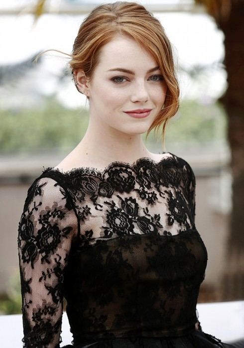 <br/>68th Annual Cannes Film Festival - 'Irrational Man' - Photocall  Featuring: Emma Stone Where: Cannes, France When: 15 May 2015 Credit: KIKA/WENN.com  **Only available for publication in UK, Germany, Austria, Switzerland, USA**