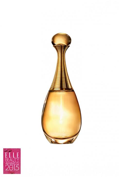 <strong>9. DIOR J'ADORE TOUCHE DE PARFUME</strong><br/>Dior J'adore Touche De Parfume là một tuyệt tác sáng tạo với khát vọng vượt lên phía trước, thể hiện tính tiên phong và hiện đại theo tinh thần của Maison de Parfums. Chạm một giọt Touche de Parfum lên da trước khi xịt nước hoa J'adore mà bạn thích. Kết cấu tác động giác quan sẽ hòa quyện cùng làn da và pha lẫn trong hương nước hoa J'adore của bạn để tạo nên ấn ký độc đáo quyến rũ của riêng bạn.