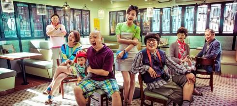 Những diễn viên trong phim Lost in HongKong