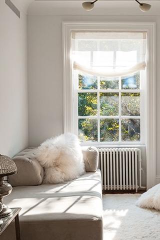 Cảm hứng trang trí nội thất cho phòng ngủ nhỏ