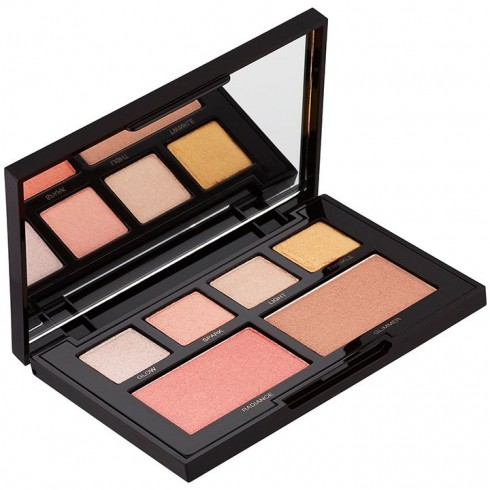 Laura Mercier Candle Glow Luminizing Palette