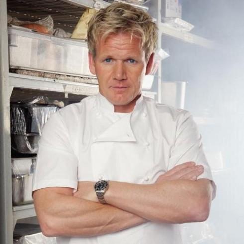 Gordon Ramsey sinh ngày 8/11/1966