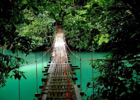 Cộng hòa Costa Rica