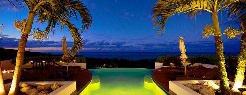 Quần đảo Turks and Caicos (Caribe)