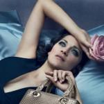 Marion Cotillard - Quý cô Lady Dior mới
