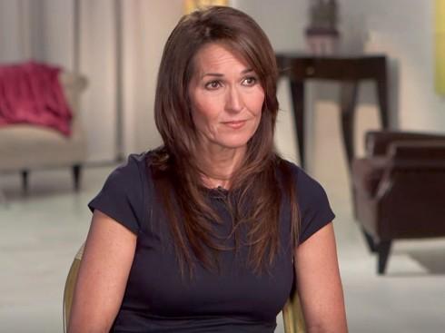 Susan WIlliams, vợ Robin Williams đã rất xúc động trong buổi phỏng vấn đầu tiên từ sau khi ông qua đời