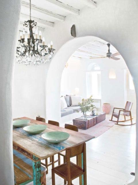 10 xu hướng trang trí nội thất được ưa chuộng trên thế giới