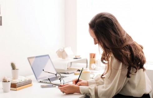 Làm việc hiệu quả hơn nhờ đi làm đúng giờ?