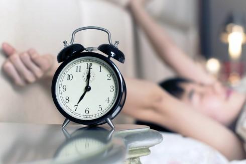 Thói quen đi làm đúng giờ là một thói quen lành mạnh