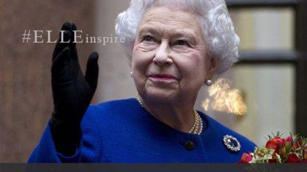 Những câu nói hay của Nữ hoàng Queen Elizabeth II