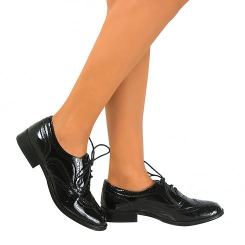 5 mẫu giày nữ đẹp cá tính thời trang cho cô nàng công sở1
