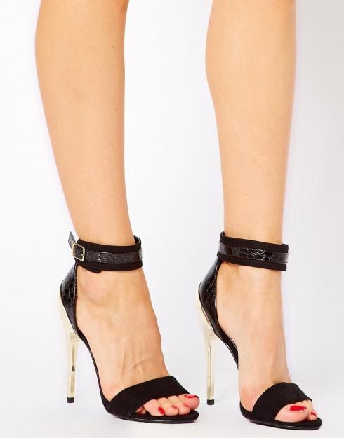 5 mẫu giày nữ đẹp cá tính thời trang cho cô nàng công sở