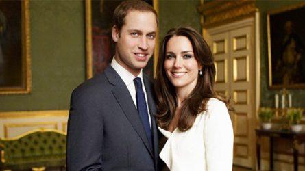 5 chuyện tình hoàng gia nổi tiếng đáng ngưỡng mộ