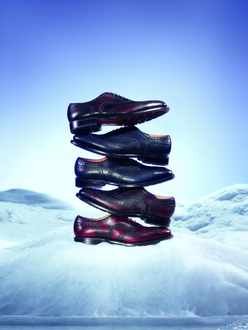 BALLY Men AW13_INJECTION MOULDED LUG SOLE