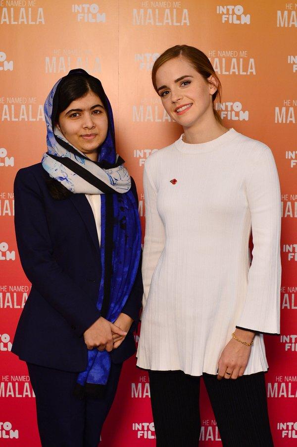 Emma Watson - Nguồn cảm hứng về nữ quyền
