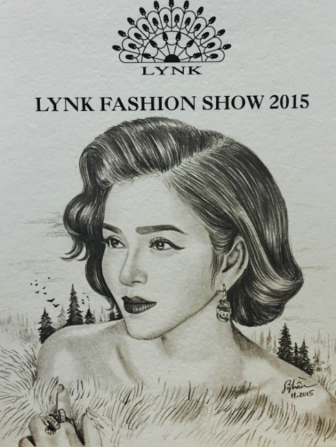 LYNK Fashion Show 2015