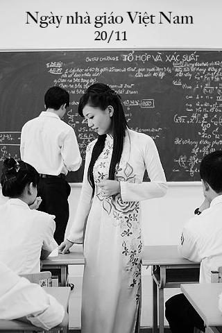 4 phẩm chất cần có nếu bạn muốn theo đuổi nghề giáo viên