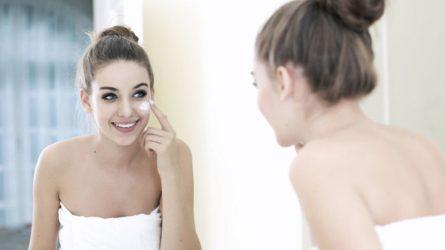 [365 beauty tips] 7 bí quyết làm đẹp bạn cần làm sau khi tắm