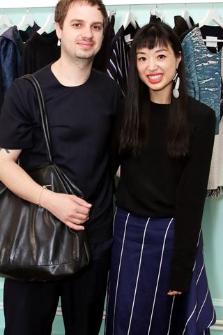 Nhà thiết kế thời trang gốc Việt vào top 6 Y.E.S Awards