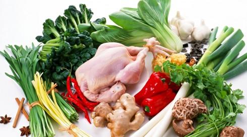 Thực phẩm hữu cơ Orfarm sẽ là đại diện dòng sản phẩm Made in Việt Nam được các đầu bếp sử dụng để sáng tạo các món ăn.