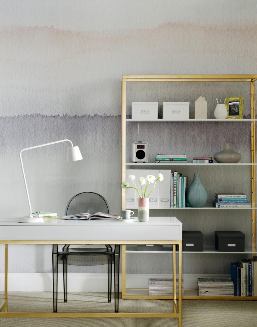 5 cách tạo góc làm việc tại nhà cho không gian nhỏ