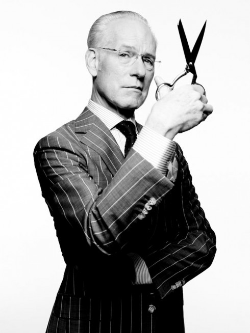 Tim Gunn Project Runway Junior 3
