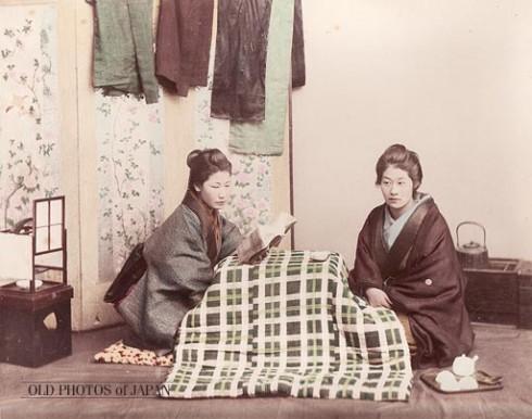 nguoi nhat - kotatsu - 10