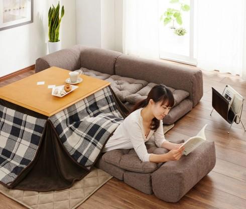 nguoi nhat - kotatsu - 19