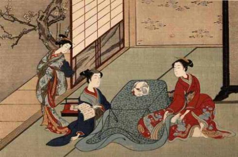 nguoi nhat - kotatsu - 4