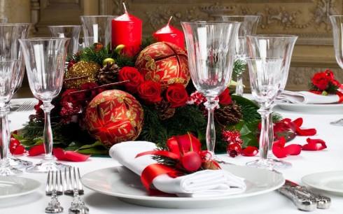 Đón Giáng sinh với gia đình bằng bữa tiệc ấm cúng ở DaLat Edensee sẽ là trải nghiệm khó quên dành cho bạn