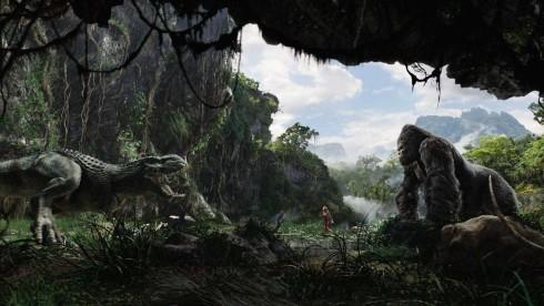 King Kong 2 1