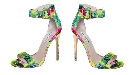 5 mẫu giày nữ thời trang cho cô nàng công sở