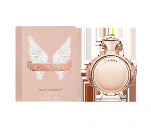 Hãy thể hiện nữ quyền của bạn khi sở hữu chai nước hoa OLYMPEA, hãy là đại diện của cô nàng Cleopatra hiện đại!