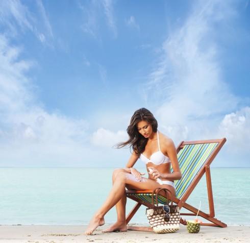 Bạn có biết làn da của mình phù hợp với loại kem chống nắng nào?