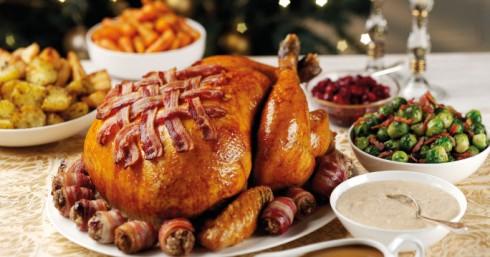 Truyền thống phổ biến tại Anh là sử dụng xương chạc (nằm khoảng giữa cổ và ngực) của gà tây để thể hiện điều ước.