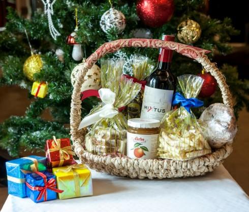 Quà Giáng sinh dành tặng những người thân yêu