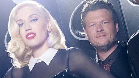 Blake Shelton và Gwen Stefani đã là bạn lâu năm từ trước và mối quan hệ đã phát triển thành tình yêu