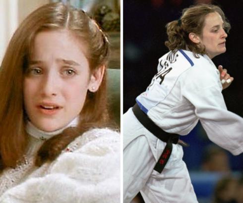 Hillary Wolf (Megan McCallister) ngay sau bộ phim Ở nhà một mình tiếp tục sự nghiệp diễn xuất trong Big Girls Don't Cry vào năm 1992, và đảm nhận tiếp vai của cô trong phần 2 của bộ phim Ở nhà một mình trước khi rút khỏi lĩnh vực nghệ thuật thứ 7. Sau đó, cô đại diện cho Mỹ trong môn Judo vào Thế Vận Hội Mùa Hè 1996 và 2000.