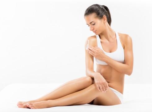 Dưỡng thể để cung cấp độ ẩm cho da